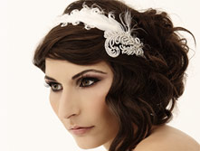 Vintage Inspired Hair Accessories