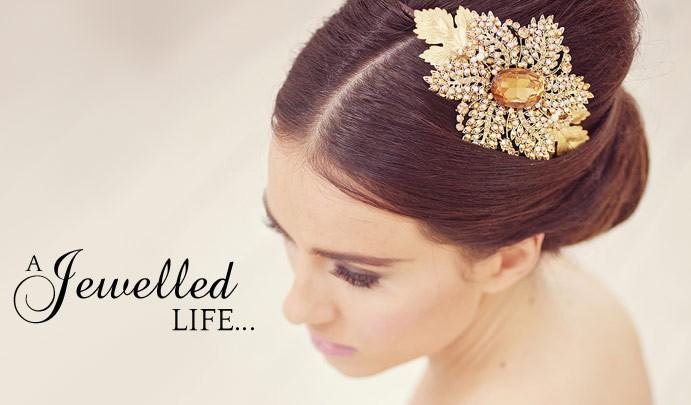 A Jewelled Life