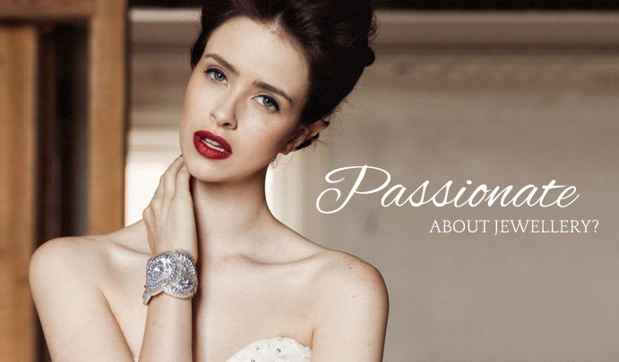 Passionate about Jewellery?