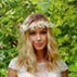 Wedding Magazine, Ivory Flower Bridesmaid Halo �25.99